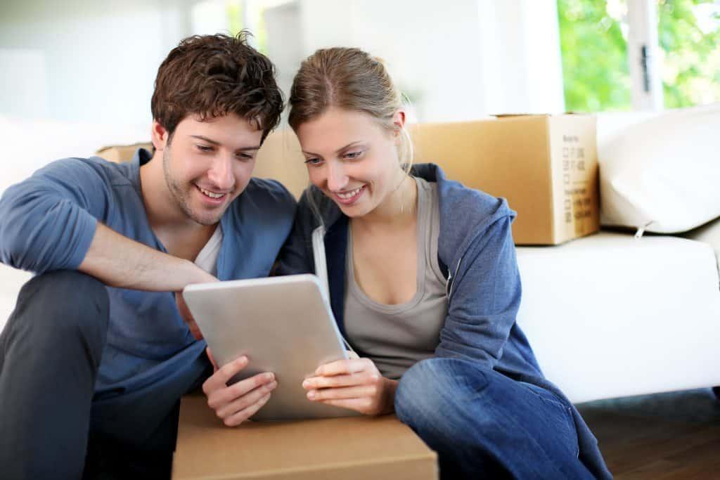 Buy With Prada Real Estate